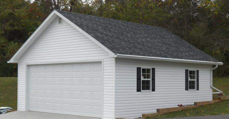quelle fondation pour un garage - Fondation Pour Un Garage En Parpaings